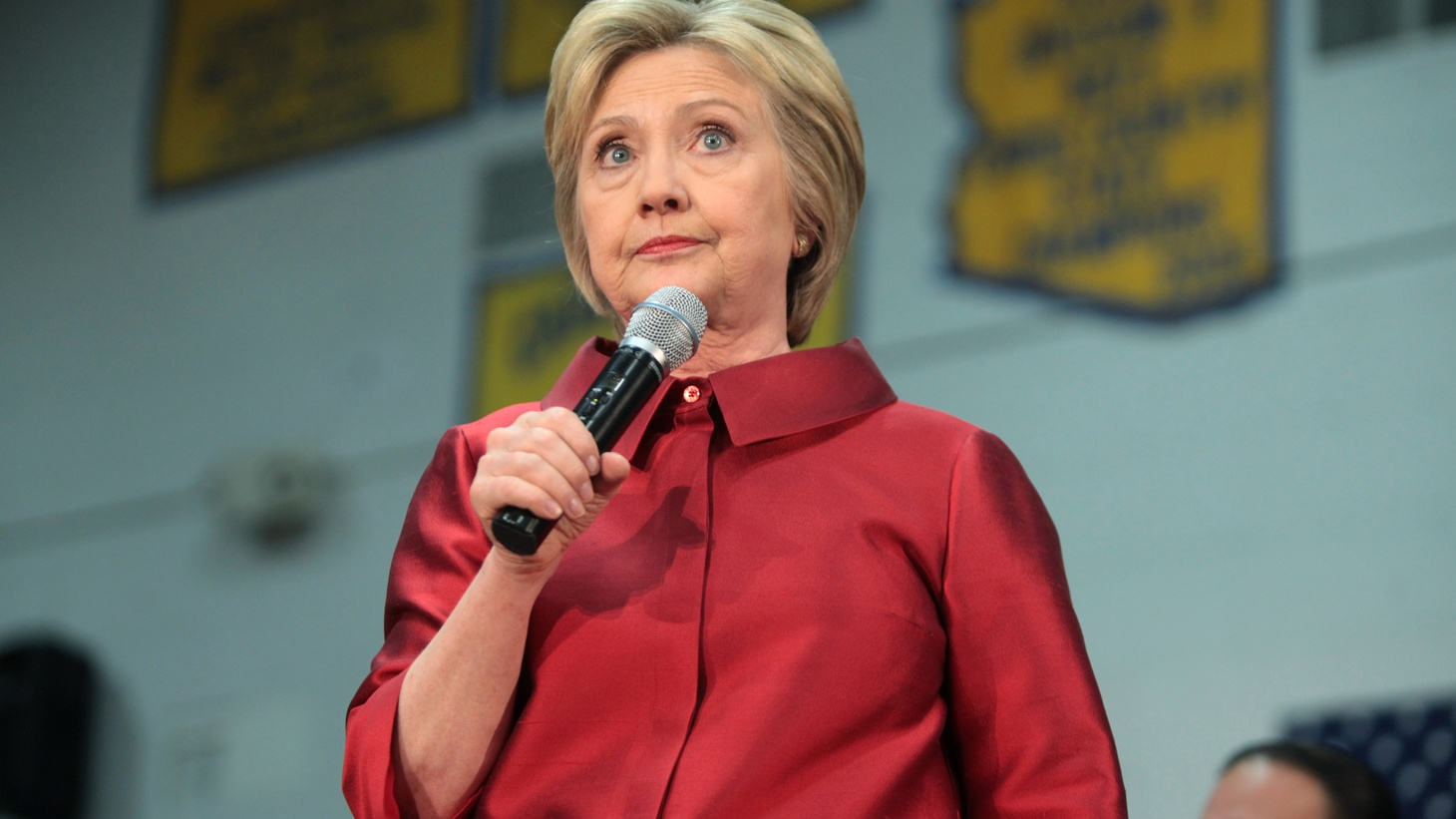 """Hillary Clinton's been cleared of criminal wrongdoing in her use of email servers while Secretary of State, but that doesn't mean Republicans -- or voters -- will let her off the hook. How the """"extremely careless"""" charge could dog Clinton until November, coming up."""