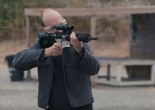 Building Your Own Untraceable AR-15 'Ghost Gun' Is Easy