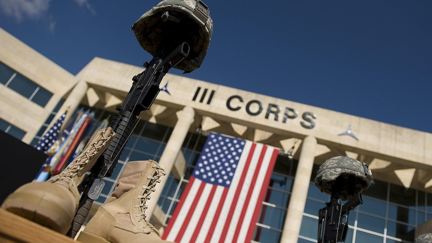 Twelve American soldiers and one civilian were gunned down last Thursday at Fort Hood, Texas.  Were they victims of terrorism?  Could the incident have been prevented?  What does it mean for military diversity in a world plagued by cultural and religious confrontations? Also, North and South Korean ships exchange fire, and nuclear disarmament produces nuclear power.