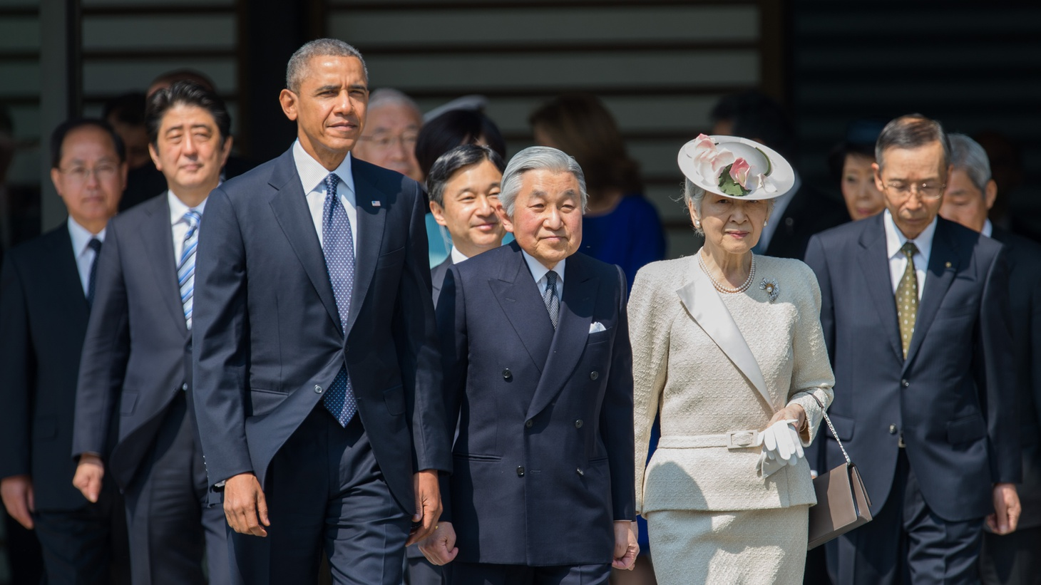For the first time in 2500 years, the  Emperor of Japan is asking to step down . Emperor Akihito has been stripped of all authority and can't retire on his own. He's 82 years old and he's suffers from cancer — but abdication has implications beyond his personal problems.