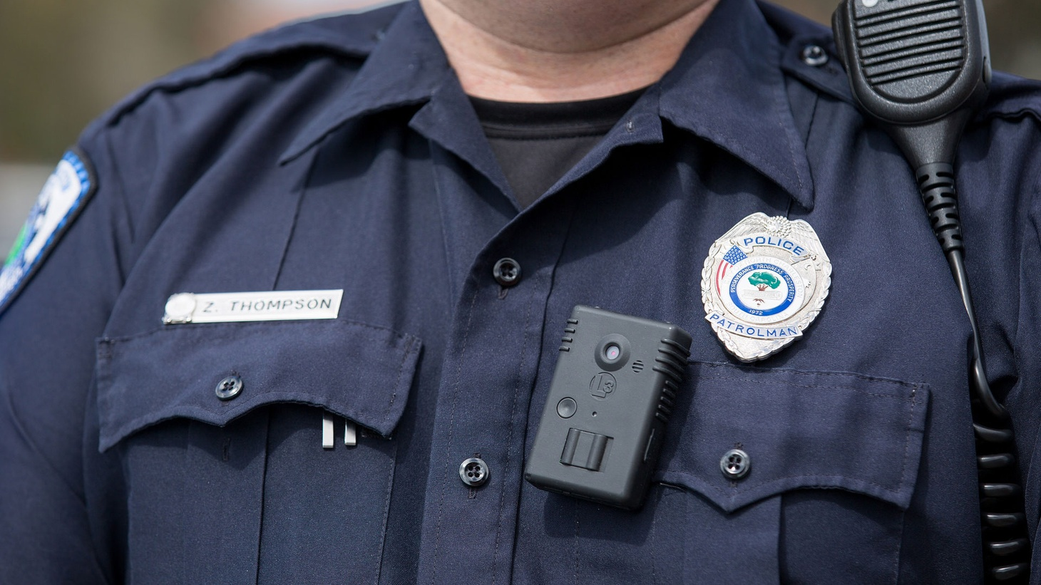 """The federal government is subsidizing dash-cams and body-cams for local police in response to high-publicized incidents of police misconduct. On this special rebroadcast of To the Point, what does the footage really show? Should the public be able to see it all? We hear about the need for balance between privacy and so-called """"transparency."""""""
