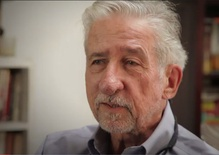 Politician and anti-war activist Tom Hayden dead at 76