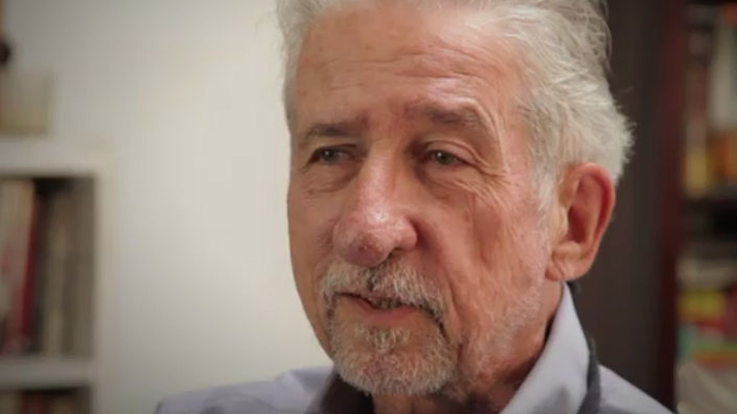 Tom Hayden wrote the  Port Huron Statement , which became a blueprint for civil rights and anti-war protest in the 1960s. He married Hollywood actress Jane Fonda, and together they outraged anti-Communists by visiting Hanoi and bringing back American POWs.