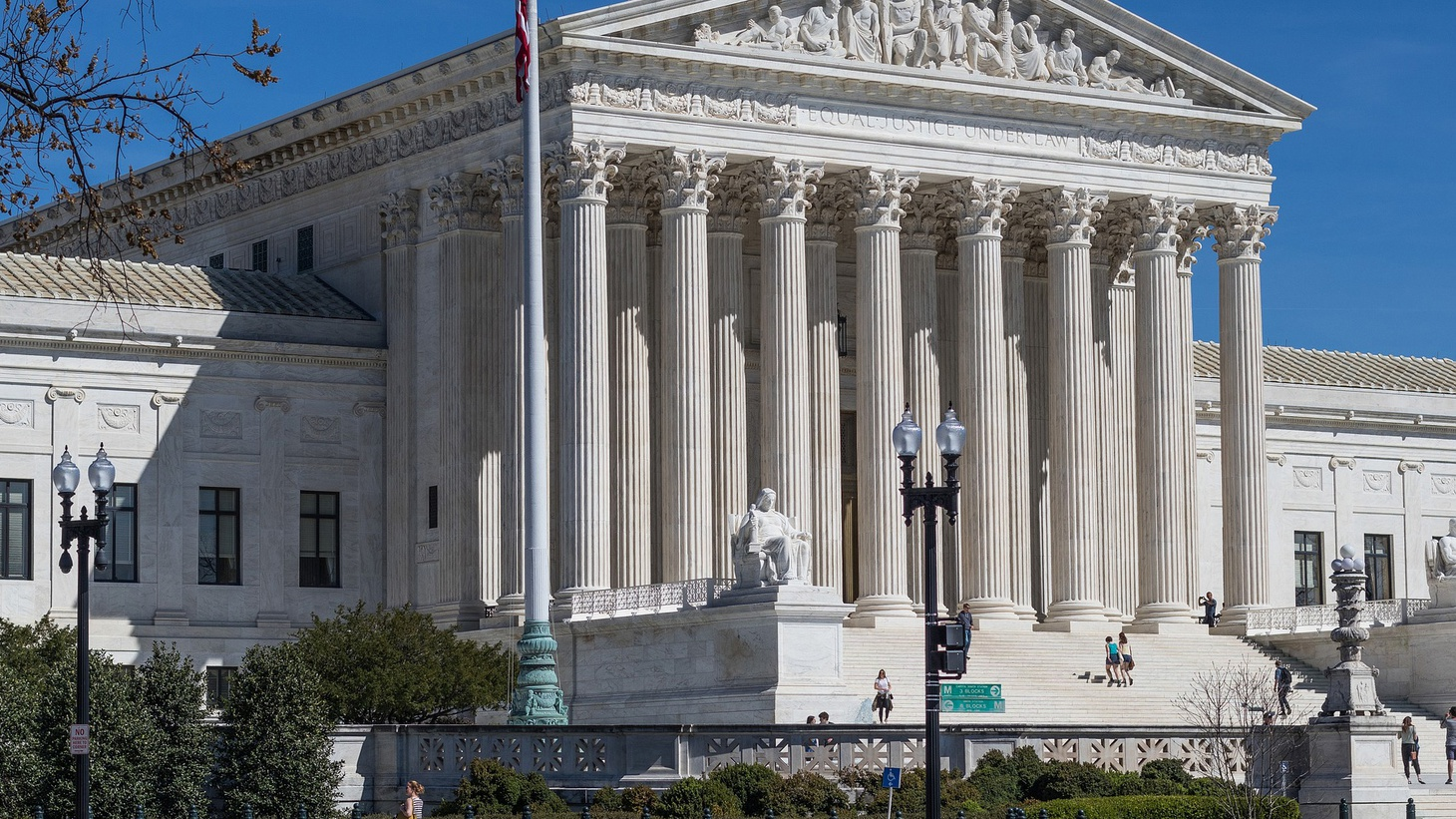 The US Supreme Court has agreed to hear a  challenge to legislative gerrymandering  in Wisconsin. The argument is that district boundaries have been drawn by Republicans to give them more seats than they deserve.