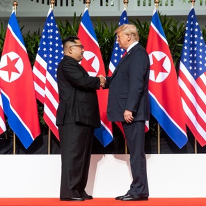 Did Trump get conned by Kim?