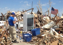 Disasters don't discriminate but relief efforts do