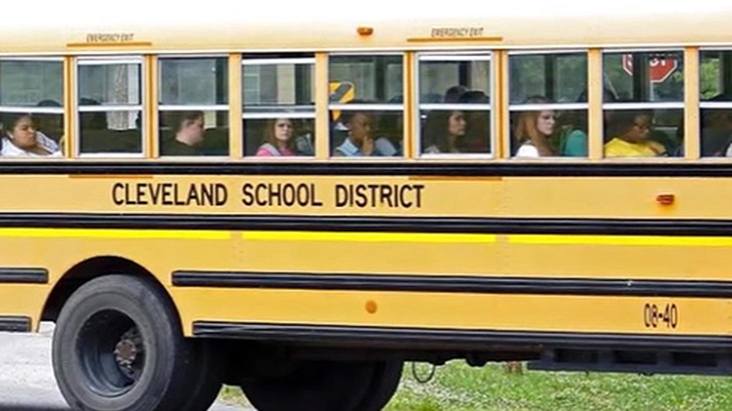 """In the case of  Brown versus the Board of Education , the US Supreme Court issued one of its best-known rulings: racial segregation in public schools is unconstitutional. That was in 1954. """"Massive resistance"""" ended a long time ago but segregation is creeping back. The tiny town of Cleveland, Mississippi never de-segregated at all."""