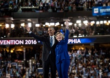 DNC Day 4: The World's Most Famous Woman Reintroduces Herself
