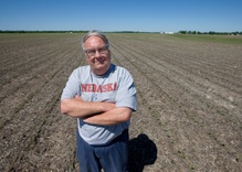 One Wealthy Farmer's Crusade to Solve Global Hunger