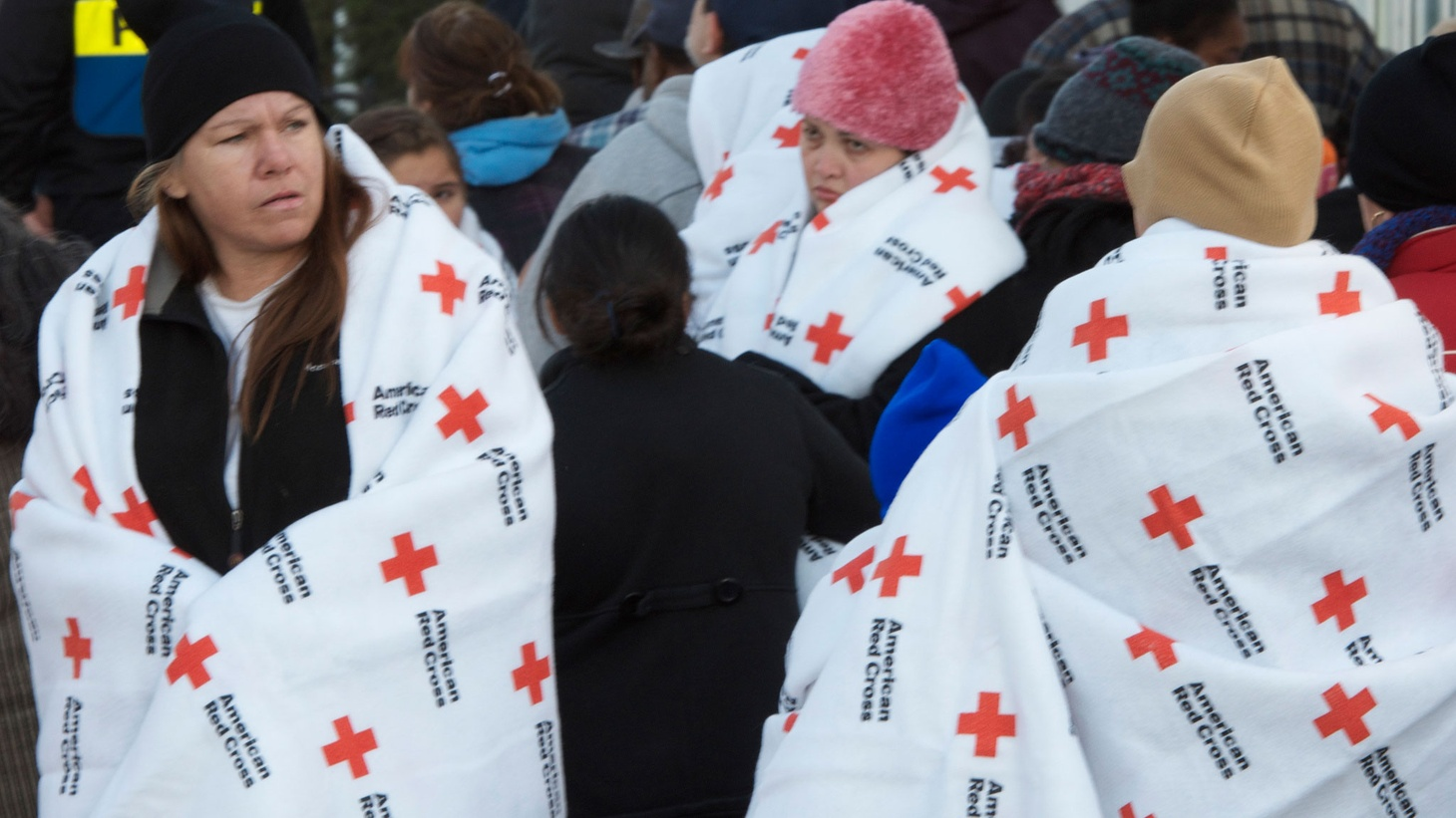 The Red Cross -- America's primary disaster relief agency -- is on the defensive after reports that it's more concerned about public relations than public assistance. Is it hiding the truth or is it the victim of sensational journalism? Is it prepared for future disasters, which could be bigger and harder to handle than those of the past?
