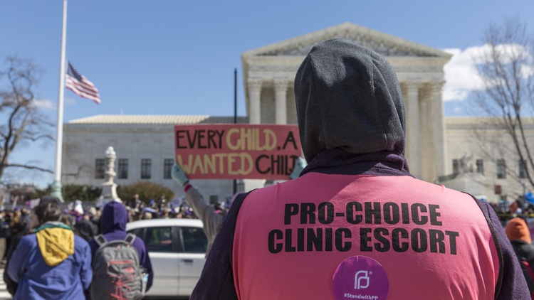 Abortion is legal under federal law, but Red State Republicans are making it hard for women to exercise their constitutional right to choose.