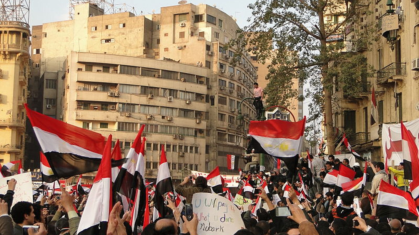 """Five years later, the """"Arab Spring"""" is more often called the """"Arab Uprising."""" Instead of producing new democracies, rebellions have led to renewed repression in some places and chaos in others. Nevertheless, it may be too soon to declare """"failure."""""""