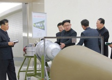 North Korea's game-changer nuclear test