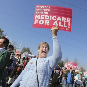 Does universal health care have a future?