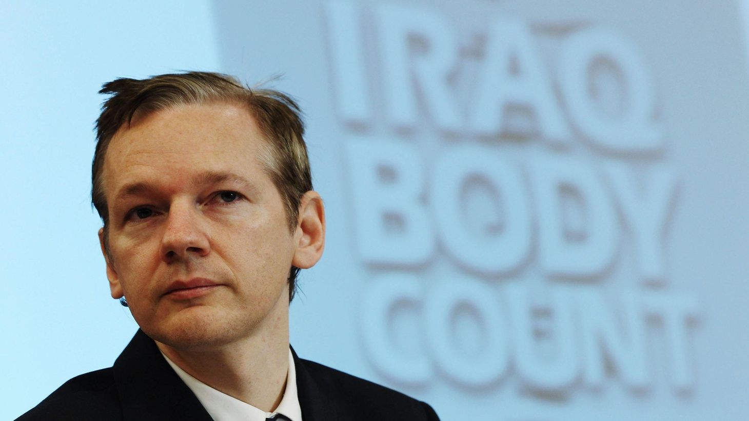 WikiLeaks has caused another international sensation by releasing classified documents about the Iraq war. We ask what we know now that we didn't know before. Are WikiLeaks and its whistle-blowers a curse or a blessing? Also, Iran begins to fuel its nuclear reactor, and new revelations about BP.