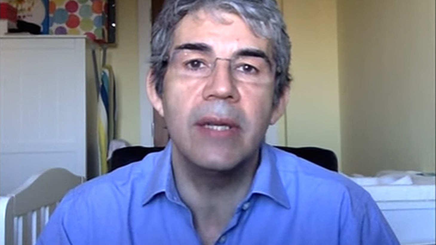 The regime of Syria's Bashar al-Assad has systemically destroyed hospitals and assassinated doctors thought to sympathize with rebels. In the process, entire families have died from the lack of care. We hear about David Nott, a British surgeon who's risked his own life teaching desperate people how to give medical treatment.