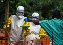 Ebola Is Spreading: Can It Be Contained?