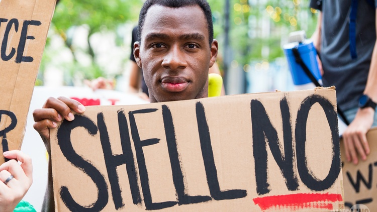 The link between racial and environmental injustice