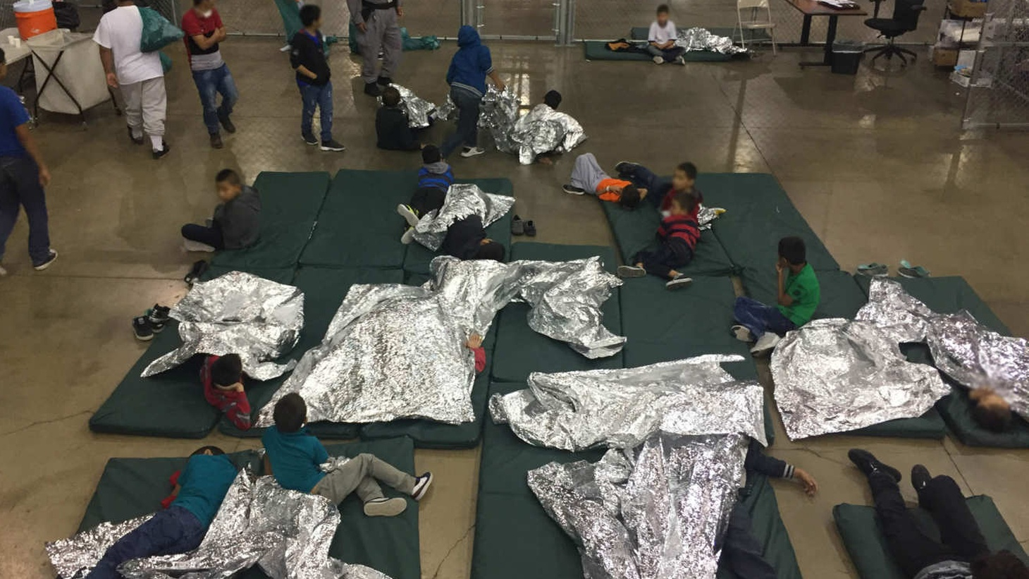 """Separating immigrant families at the border may be something new, but the US has never extended the """"Good Neighbor Policy"""" to Central America. Clinton and Bush discouraged newcomers, and Obama was called, """"Deporter in Chief."""""""
