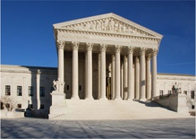 Supreme Court Docket Dominated by Elite Lawyers