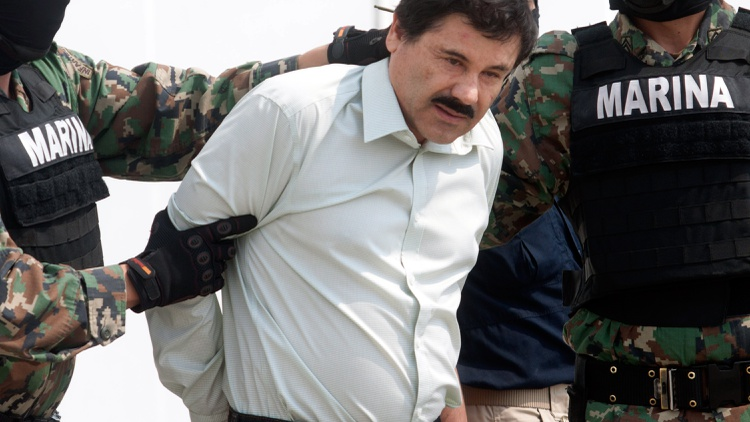 "A massive manhunt is on in Mexico for Joaquín ""El Chapo"" Guzmán, who escaped from prison this weekend, using a highly sophisticated tunnel and acutely embarrassing Mexico's President,…"