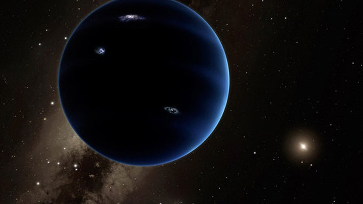 Ten years ago, astronomer's shrunk the solar system by  removing Pluto  from the list of real planets. Now the solar system is getting bigger again.