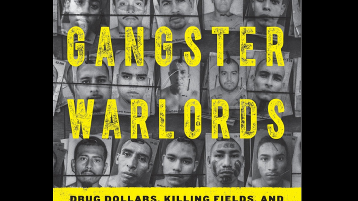 """Gangster warlords are now dominant players in Mexico and other countries south of the border. """"The collapse of military dictatorships and guerrilla armies left stockpiles of weapons and soldiers searching for new payrolls."""""""
