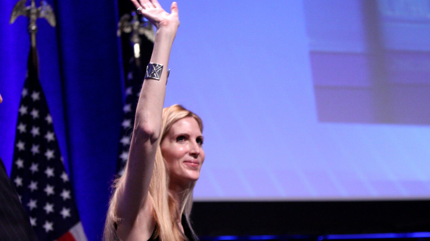 Conservatives claim that American colleges and universities are bastions of liberal orthodoxy, shielding students from alternative ways of thinking. What better place for a protest than UC Berkeley? What better agent of controversy than Ann Coulter?
