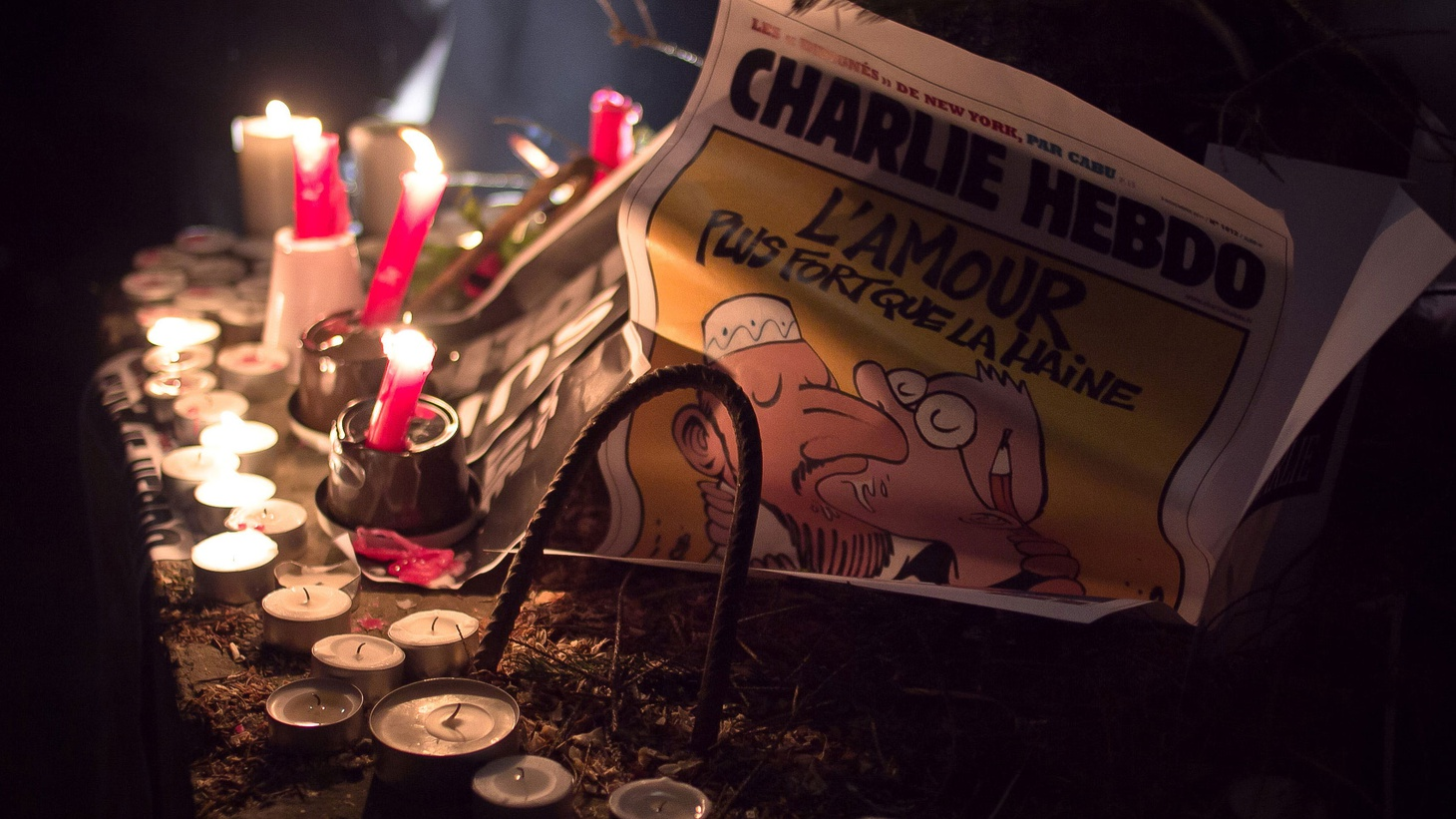As the manhunt for suspected killers continues, France is assessing the consequences of yesterday's slaughter of satirical writers and cartoonists at Charlie Hebdo.