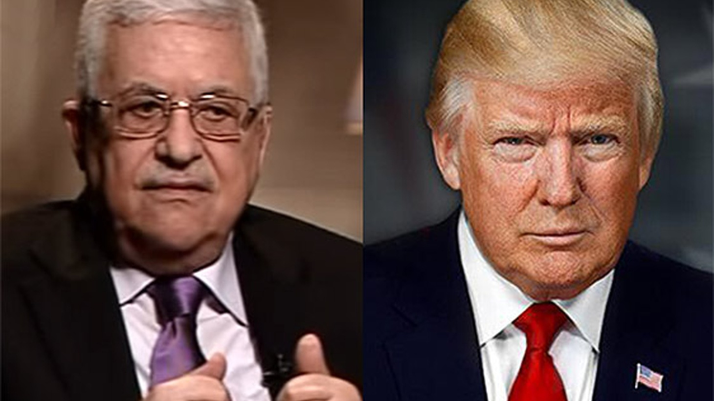 """President Trump says there's """"no reason there can't be peace"""" between Israel and the Palestinians… but the first step will have to be unity between the West Bank and Gaza. Are the Palestinian Authority and Hamas any closer to speaking with one voice?"""