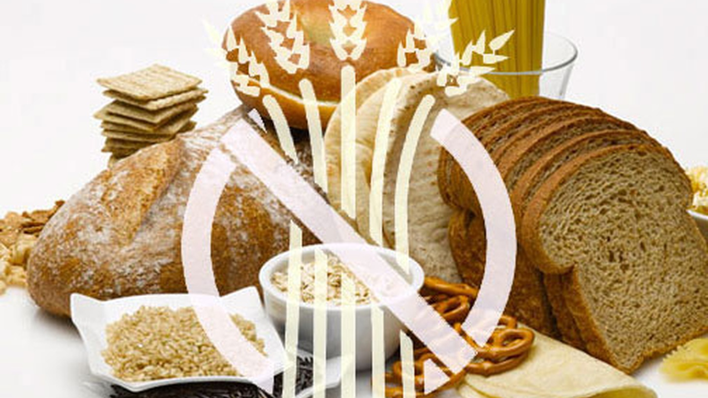 Gluten-free food is crowding the grocery shelves, and food companies are raking in billions of dollars. Many consumers insist it makes them feel better. But what's replacing the gluten? We separate fact from fiction.