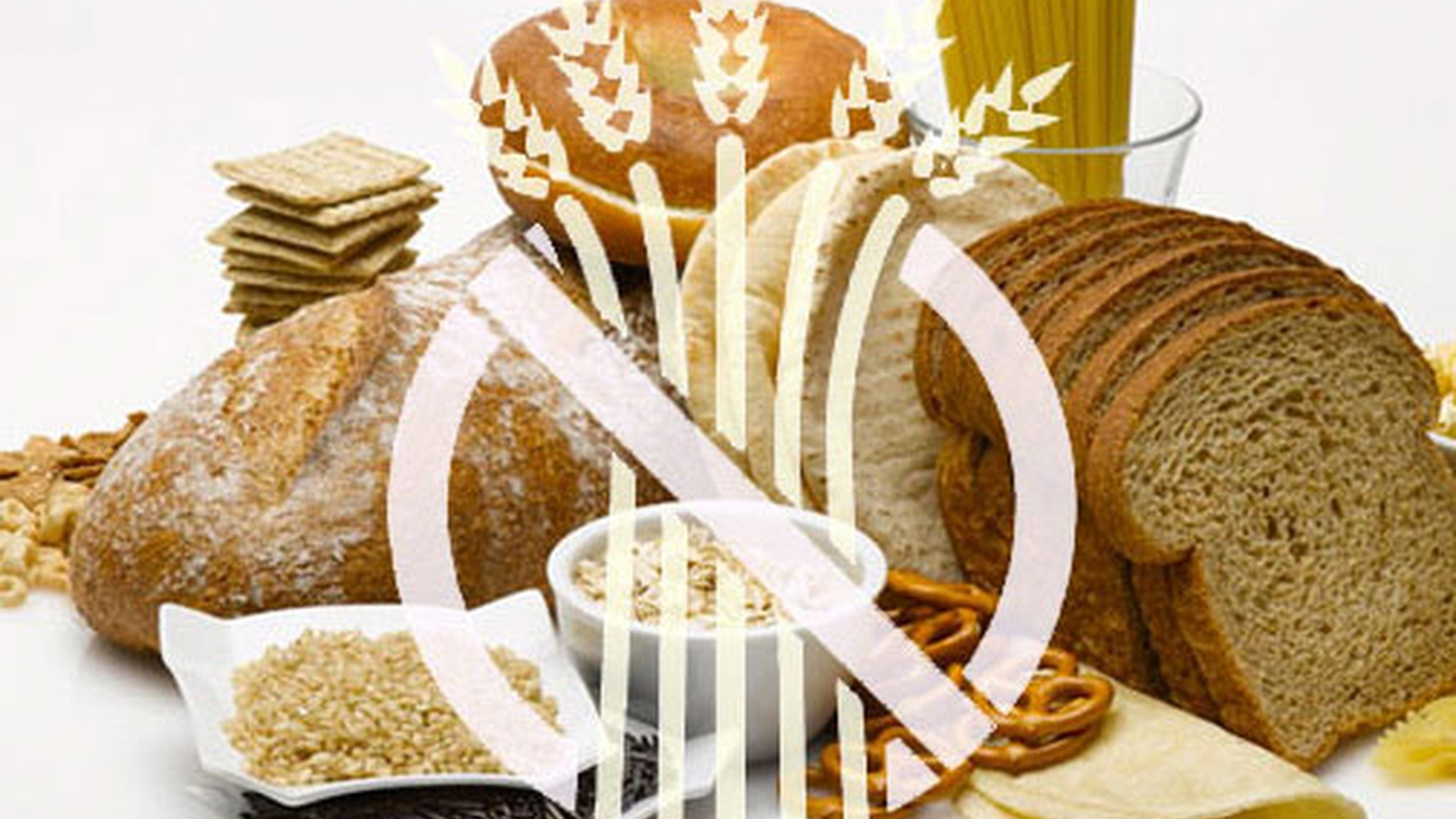 """""""Gluten-free"""" has become a $10 billion industry, but does avoiding gluten really make you healthier? We hear about food fads and new diagnoses."""