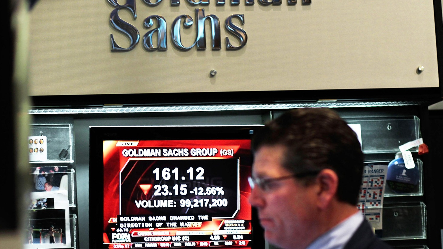 Democrats and Republicans are trying to use public anger at Wall Street to boost their chances in this year's elections. We hear how Goldman Sachs has become the poster child for finance reform. ALso, flights resume but the European travel chaos continues, and the US Supreme Court and cruelty to animals.
