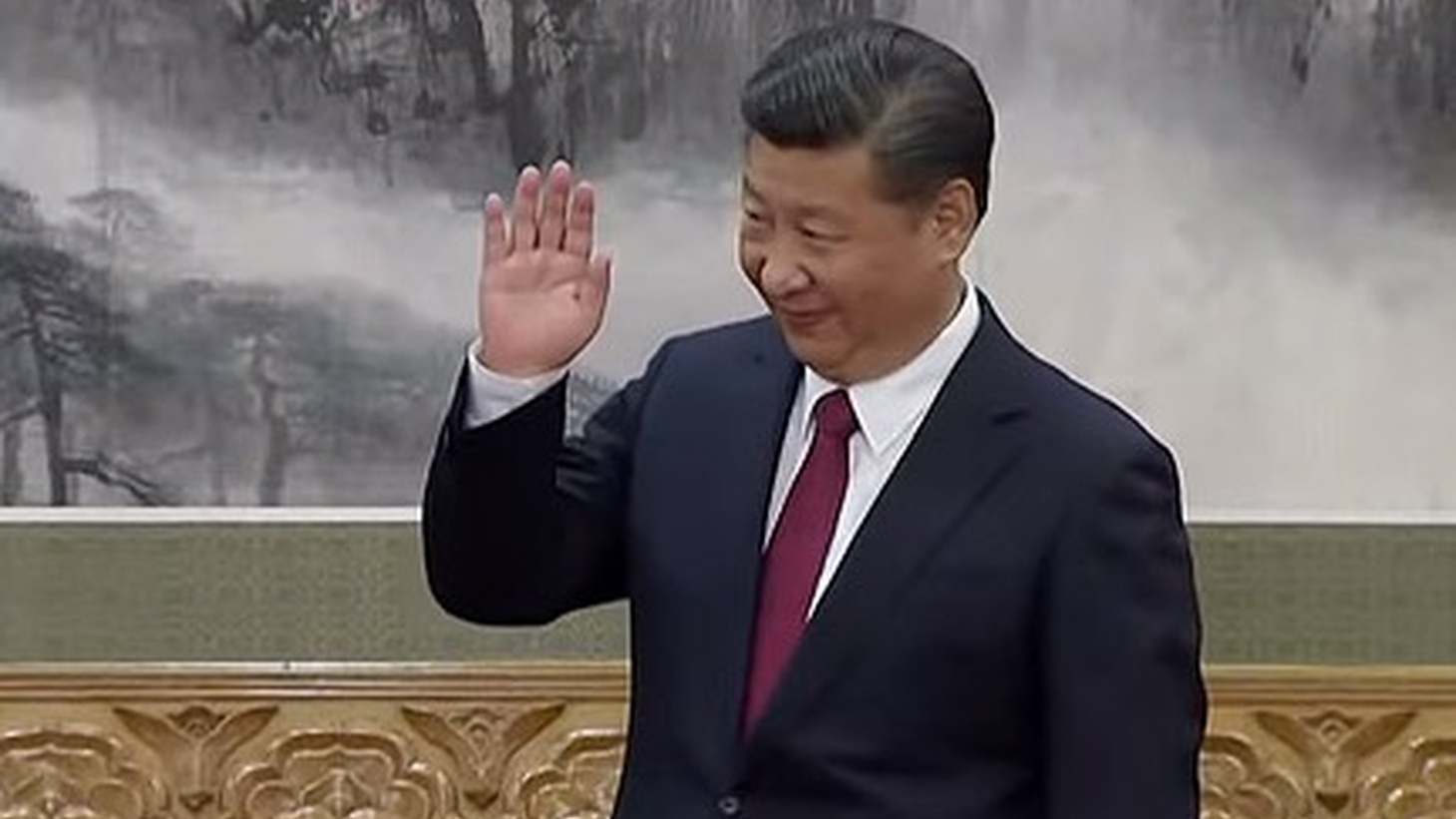 Mao Zedong, the founder of Communist China almost destroyed the country with one-man rule. After that, there was government by a consensus of leaders, until Deng Xiaoping became first among many. This week, President Xi Jinping was elevated to similar status -- with his name in the Constitution like Mao's and Deng's.