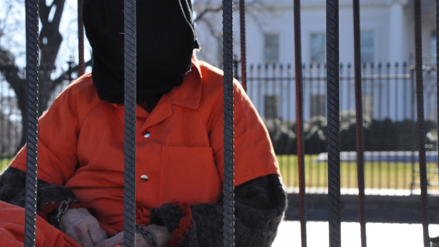 Congress says the inmates left at Guantánamo Bay are too dangerous to allow on American soil—even in prisons as secure as the Gulag. But President Obama made a campaign promise to shut Guantánamo down. Will that lead to a constitutional battle with political implications for next year's presidential campaign?