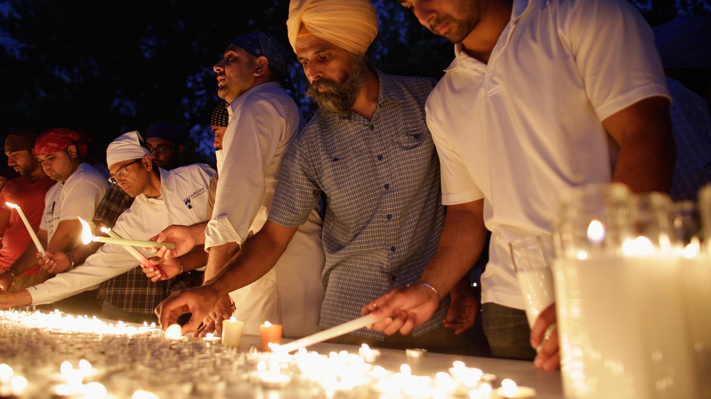 Wade Michael Page attack on a Sikh temple in Oak Creek, Wisconsin raises disturbing questions about American intolerance of a major religion.