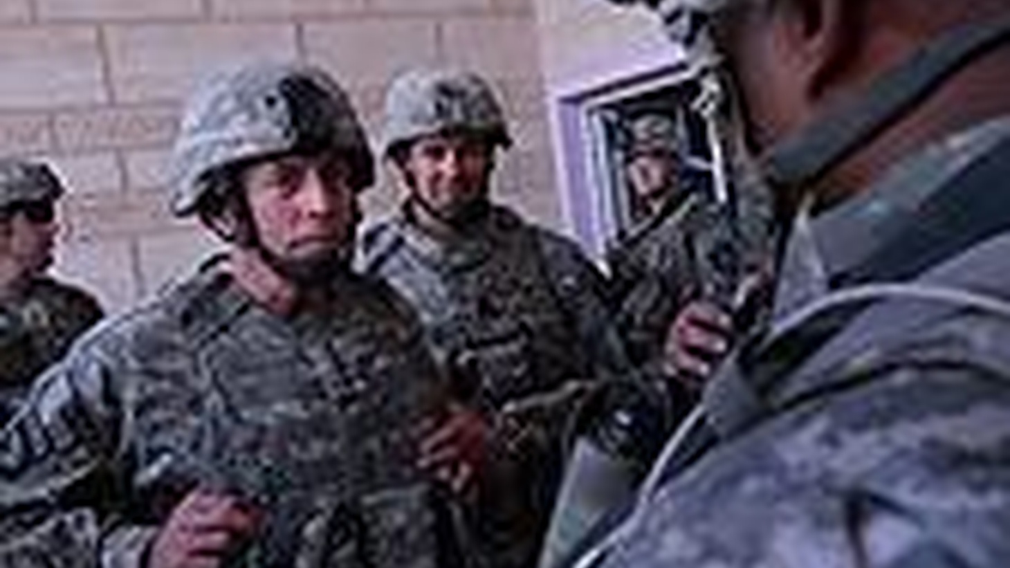 """Junior officers with more experience on the ground are now blaming the generals for what's gone wrong in Iraq. Was America's Army trained for the wrong war? Is there a """"trust gap"""" between officers of Generation X and their superiors? President Bush and the second anniversary of Hurricane Katrina, and Leona Helmsly's $12 million dog."""