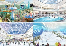 Mega Mall Planned in Miami-Dade Would Dwarf Mall of America