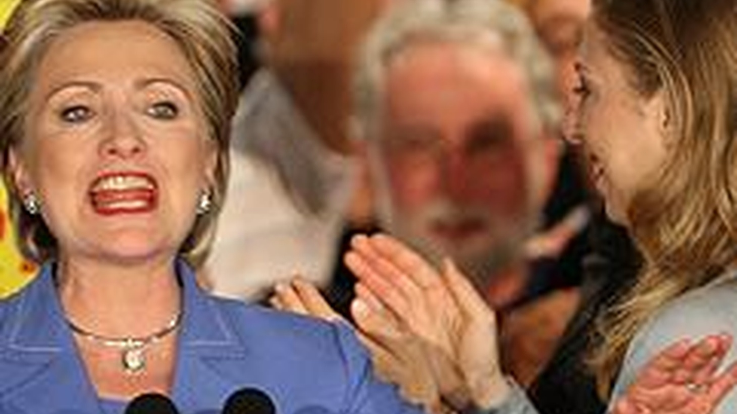 Hillary Clinton is back on the campaign trail, even though former nominee George McGovern says publicly it's time for her to quit. We update last night's results and today's developments. Also, relief is slow to reach Myanmar, and Vadimir Putin steps down...or does he?