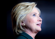 Hillary Clinton: Tough, Tested...Not Always Trusted