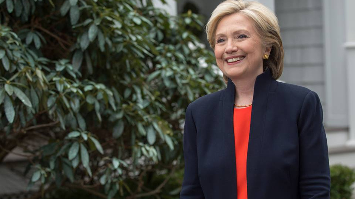 """Hillary Clinton's second announcement for President is a low-key contrast to what's described as her """"alpha-male style"""" the first time around. But she's still one of the world's most famous people, hoping to raise a billion dollars between now and November of next year. We see how it looks at the beginning."""