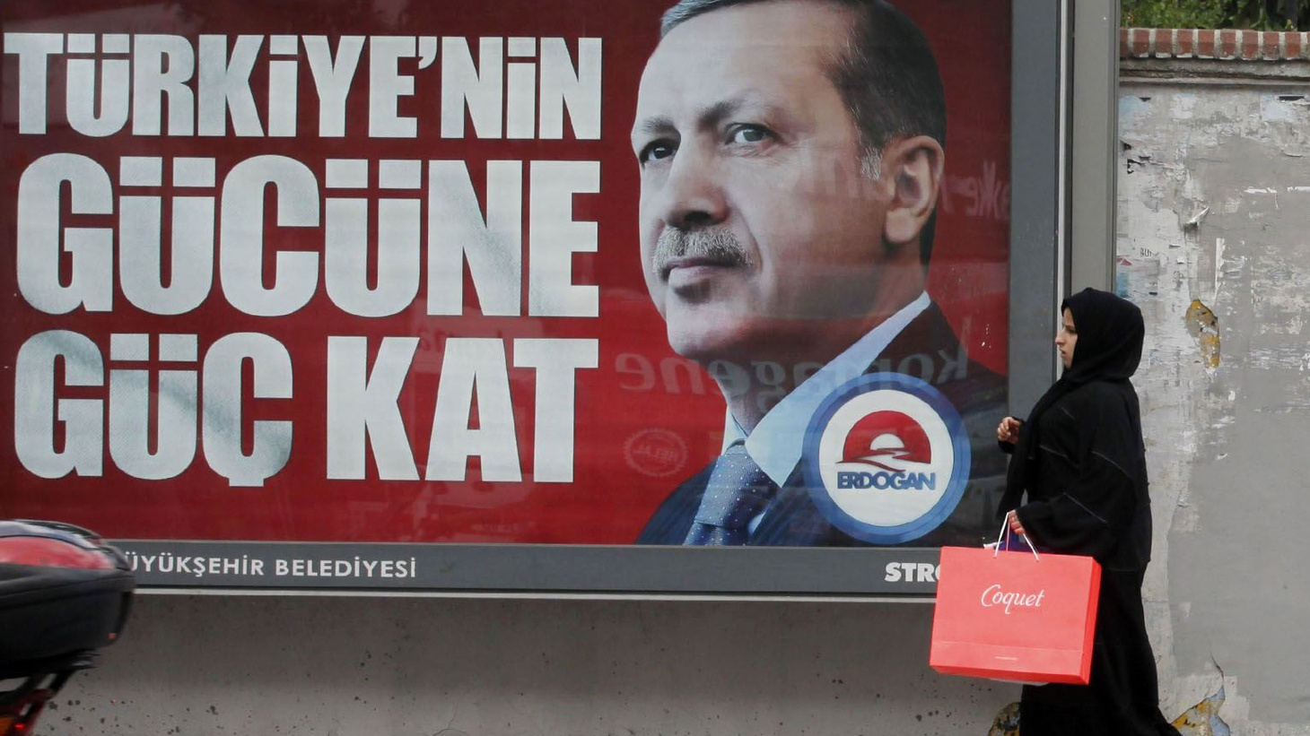 Sunday's parliamentary elections mean big change in Turkey — good news for Kurds, secularists and other minorities; bad news for President Erdoğan, his drive for personal power and his Islamist political party. It also means new instability in a region awash in deadly violence.
