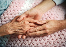 Home Care and Our Aging Population