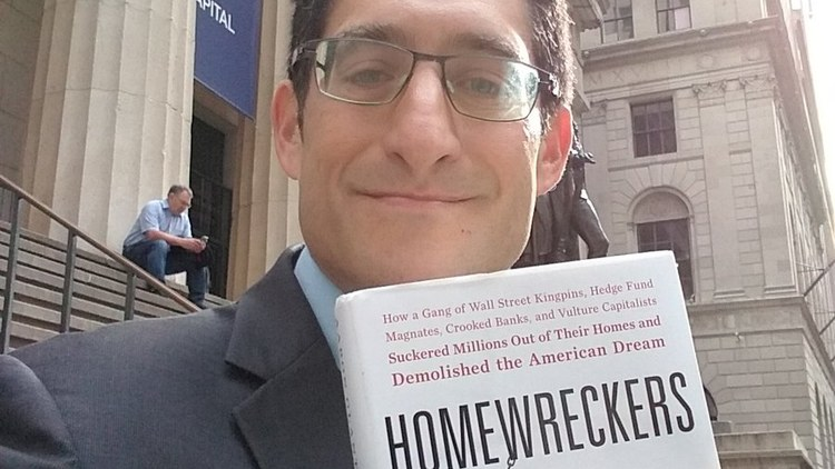 'Homewreckers': the demolition of the American dream