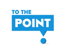 How, why and where to find 'To the Point' on podcast