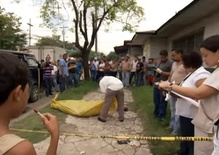 US aid is helping reduce gang violence in Honduras