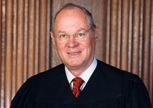 Justice Anthony Kennedy and Gay Rights Decisions