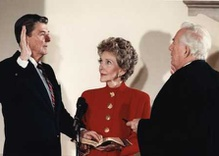 A Contradiction in Feminism? A Look Back at Nancy Reagan's Life