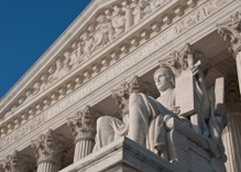 How politicized is the federal judiciary?