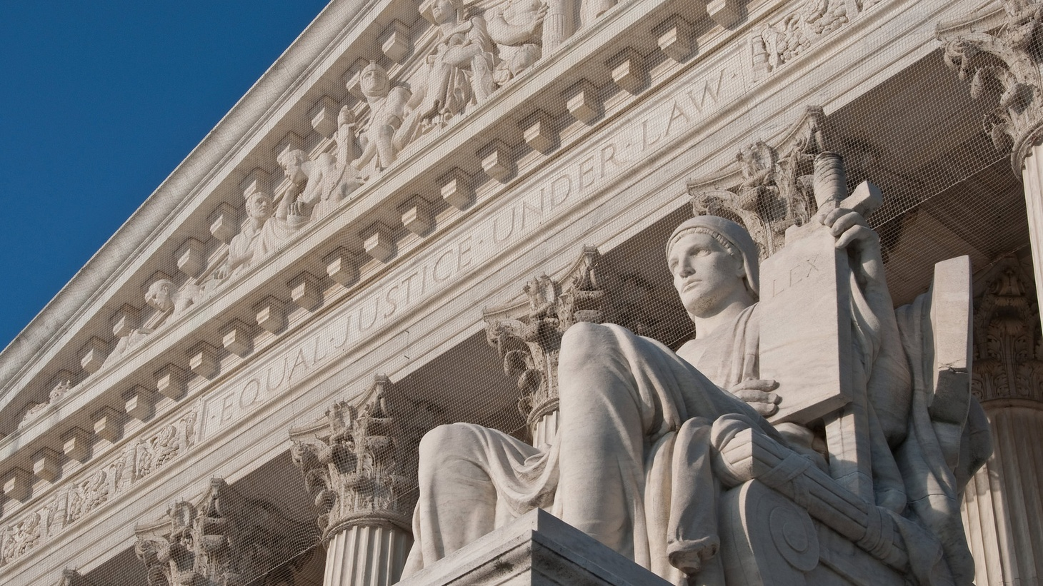 The US Supreme Court decided the Presidential election in the year 2000. The majority over-ruled the courts of Florida despite promises to uphold states rights. That was the first big story for this program. Today we look at what's happened since.